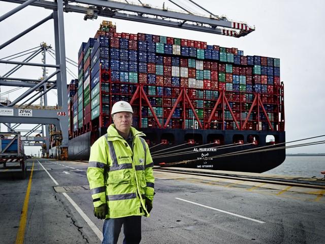 Η αγορά των container έφθασε (;) στο ναδίρ της