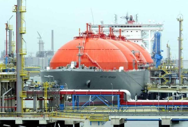Ο ClassNK εγκρίνει σχέδιο πλοίου ανεφοδιασμού καυσίμου LNG