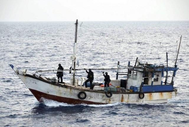 Η συμφωνία επί της επονομαζόμενης «Χάρτας του Λομέ», συνιστά ένα βήμα για την ασφάλεια στα θαλάσσια ύδατα της Αφρικής