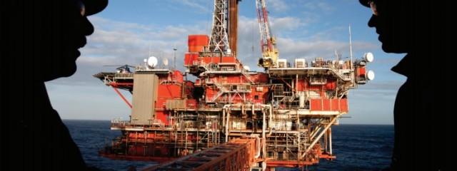 Ανεκμετάλλευτες μεγάλες ποσότητες πετρελαίου στην βρετανική υφαλοκρηπίδα