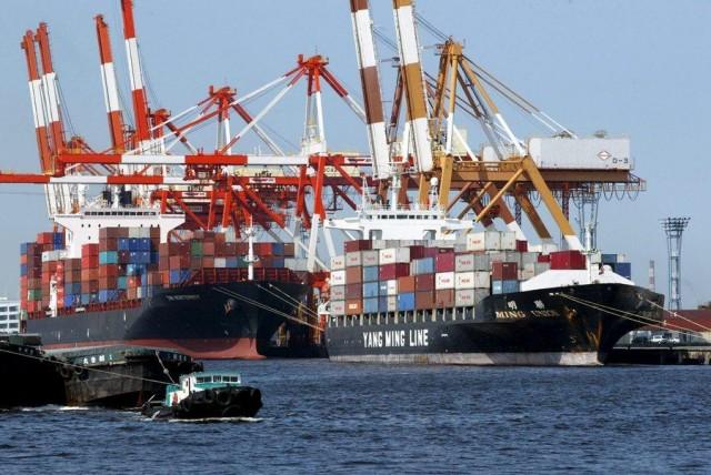 H ανάπτυξη του Παγκόσμιου Εμπορίου τουλάχιστον για το 2017 θα είναι για άλλη μία χρονιά «προβληματική»