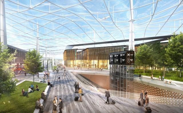 Την παραίτηση Βουλευτή προκάλεσε η απόφαση επέκτασης του αεροδρομίου Heathrow