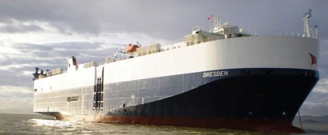Η Volkswagen στρέφεται για μεταφορές οχημάτων σε πλοία που θα χρησιμοποιούν LNG