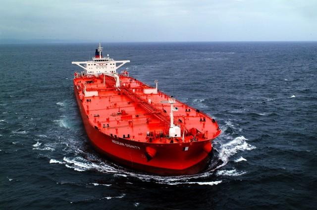 Ένα ακόμη πλοίο του στόλου της Arcadia Shipmanagement έλαβε το Green Award certificate