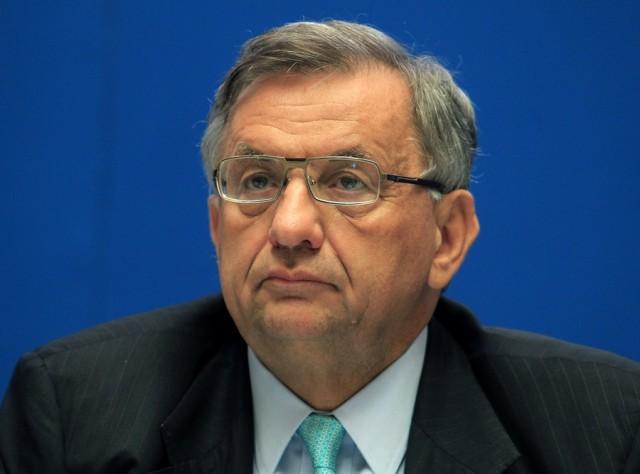 Αύριο η κηδεία του Αλέξανδρου Τουρκολιά, πρώην διευθύνοντα συμβούλου της Εθνικής Τράπεζας