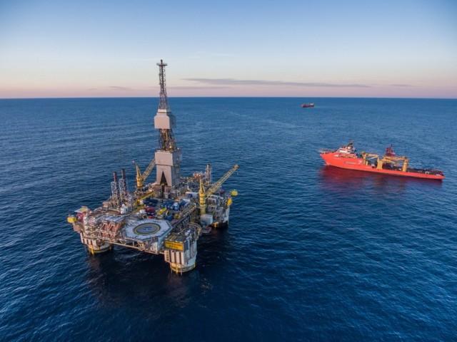 Η Statoil ματαιώνει επενδύσεις εν μέσω πτώσης της τιμής του πετρελαίου