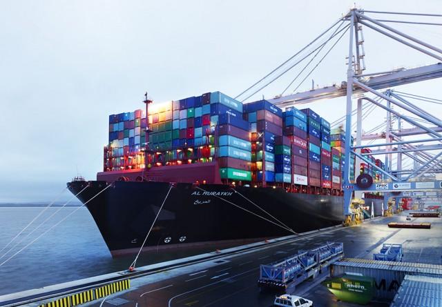 Νέα συνεργασία στον κλάδο των containers