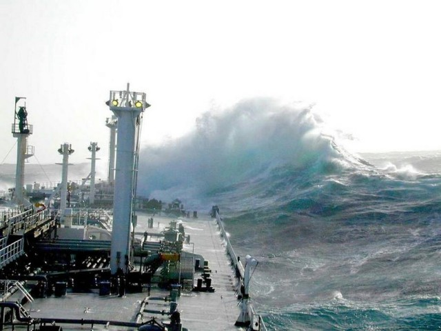 Το οικονομικό περιβάλλον της ναυτιλίας