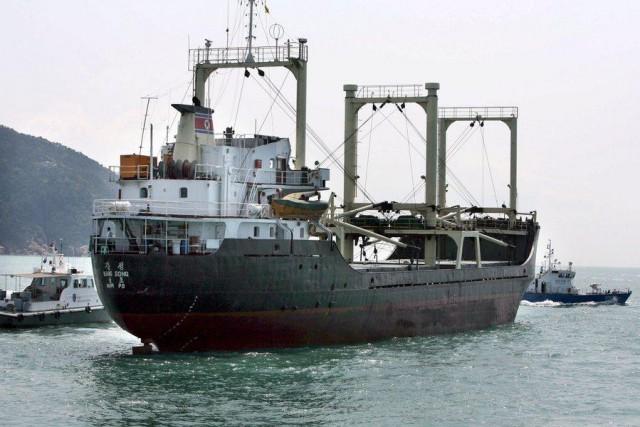 Σε απολύσεις προχωρούν ναυπηγεία της Νότιας Κορέας