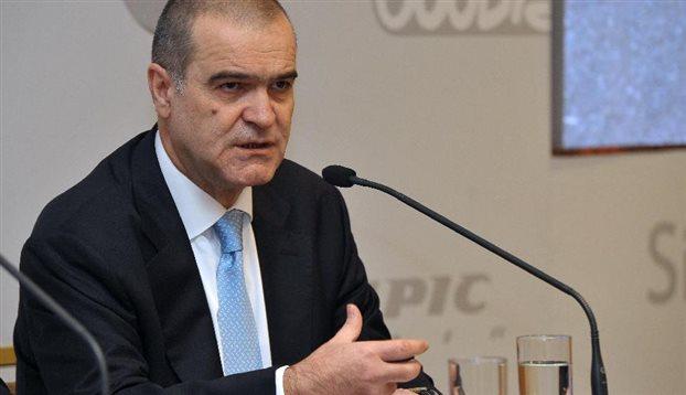 Πέθανε από ανακοπή καρδιάς ο Ανδρέας Βγενόπουλος