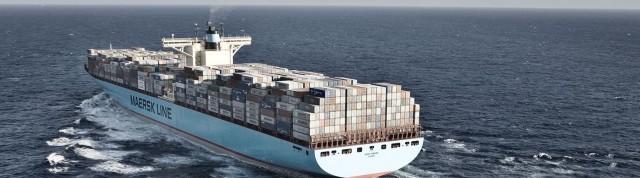 Σε πώληση των τελευταίων μετοχών προχώρησε η Maersk