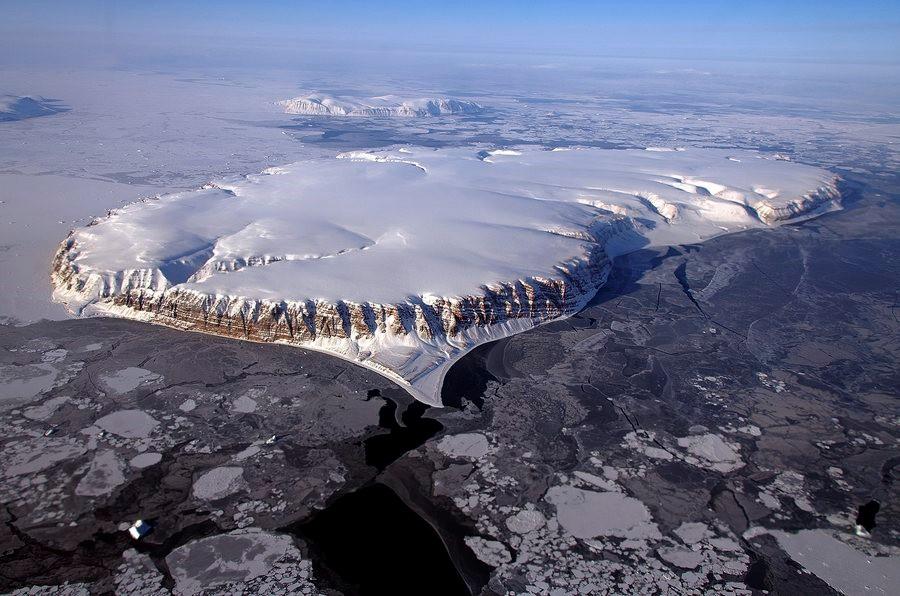 Τέθηκε την Παρασκεύη, 4 Νοεμβρίου, σε ισχύ η Συμφωνία του Παρισιού για την Κλιματική Αλλαγή
