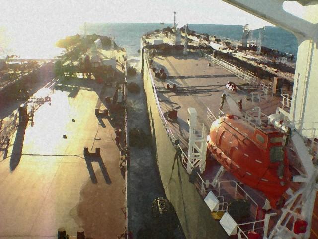 Η VERIFAVIA πιστοποιεί το σύστημα παρακολούθησης εκπομπών ρύπων για χρήση MRV