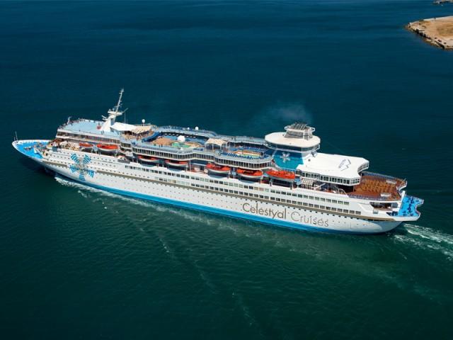 Η Celestyal Cruises ανακοινώνει τη συνεργασία της με την AuraPortal
