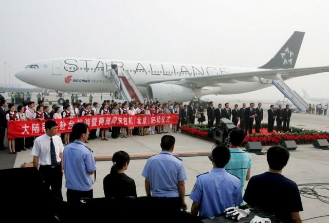Εντυπωσιακή η ανάπτυξη της Κινέζικης αεροπορικής αγοράς