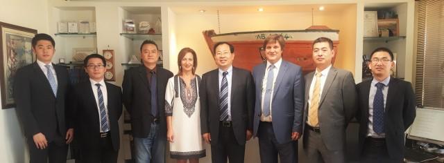 Η XRTC ανανέωσε τη συνεργασία με την Τράπεζα Ανάπτυξης της Κίνας