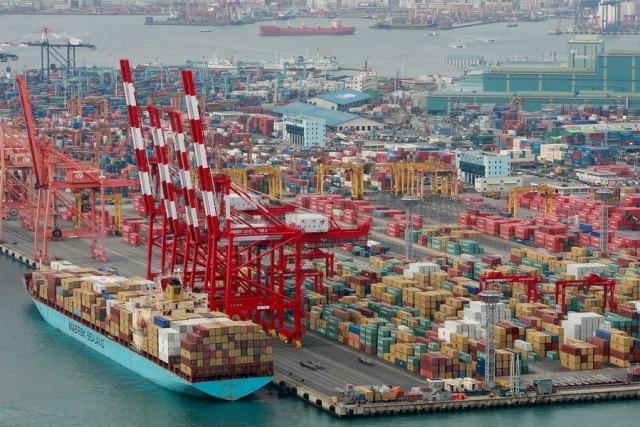 Νέα μελέτη της BCG για το μέλλον της θαλάσσιας αγοράς εμπορευματοκιβωτίων