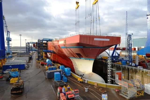 Η επιστροφή των δεμένων (Laid-up) πλοίων στην αγορά θα «φρενάρει» την αναμενόμενη βελτίωση
