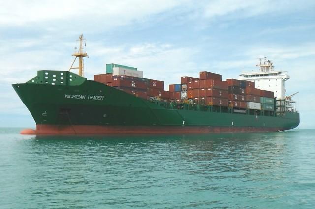 Προς συγχώνευση Columbia Shipmanagement και Marlow Navigation