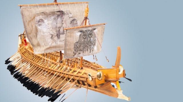 Τριήμερο εκδηλώσεων «Πλεύσις», στο μουσείο Ηρακλειδών