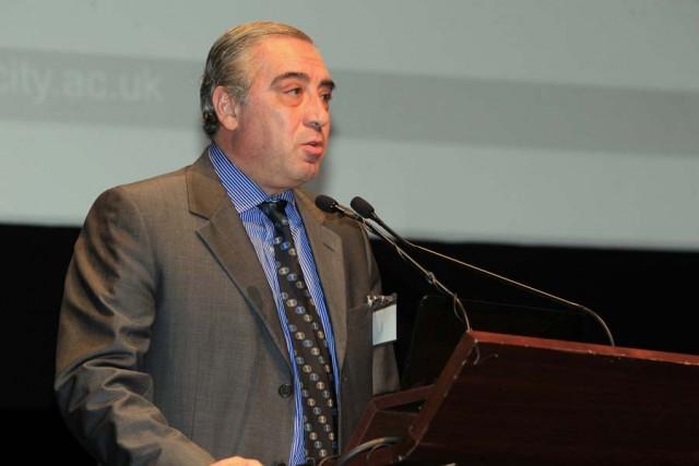 Επανεξελέγη πρόεδρος της INTERTANKO o Νικόλαος Τσάκος