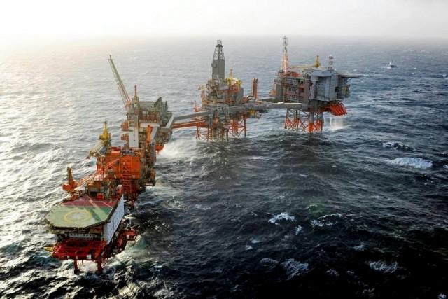 Σκωτία εναντίον Αγγλίας για απουσία υποστήριξης του φυσικού αερίου της Βόρειας Θάλασσας