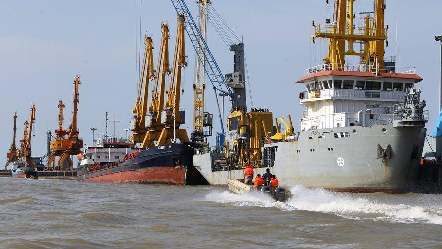 Η Δανία ζητά την παρουσία του ΝΑΤΟ στη Δυτική Αφρική για την πάταξη της πειρατείας