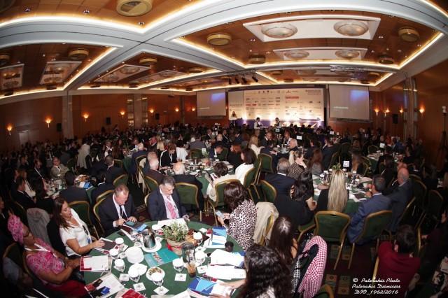 Διεξήχθη το 16ο Forum της Navigator Shipping Consultants