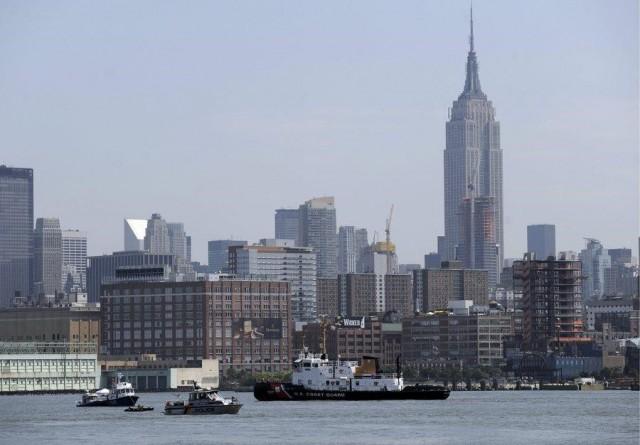 Σε υψηλά επίπεδα βρίσκονται οι δείκτες στο χρηματιστήριο της Νέας Υόρκης