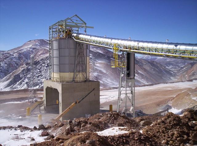 Κινεζικές επενδύσεις σε ορυχεία της Αργεντινής