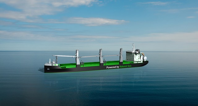 Τα νέα ice-class A1 πλοία που αντιπροσωπεύουν την τελευταία λέξη της τεχνολογίας
