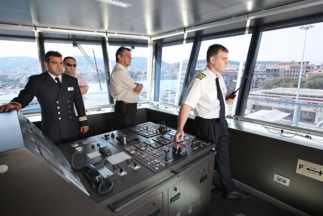 Αβάσιμες οι φήμες για την αλλαγή του καθεστώτος της φορολογίας των ναυτικών