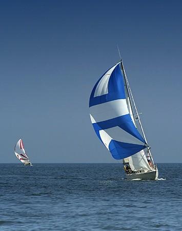 Ναυτικό Σαλόνι: η έκθεση για τη θαλάσσια αναψυχή