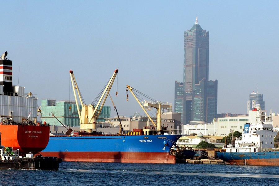Taiwan's Kaohsiung Harbour tries to rebound from 13th worldranking