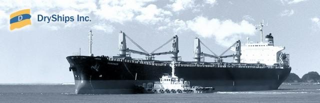 Η Dryships Inc. προχώρησε σε πώληση 5 πλοίων
