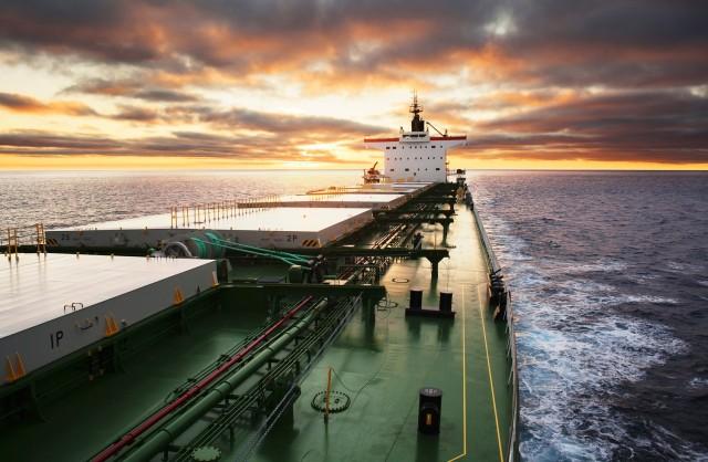 Ανοδικά κινούνται τα Dry στην περιοχή του Ατλαντικού, σημαντικά τα κέρδη για τα δεξαμενόπλοια