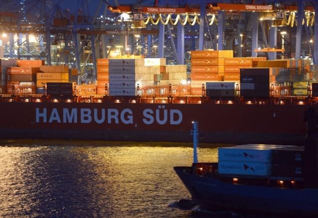 Η Ένωση Γερμανών Εφοπλιστών χτυπά καμπανάκι κινδύνου μετά την εξαγορά της Hamburg Süd