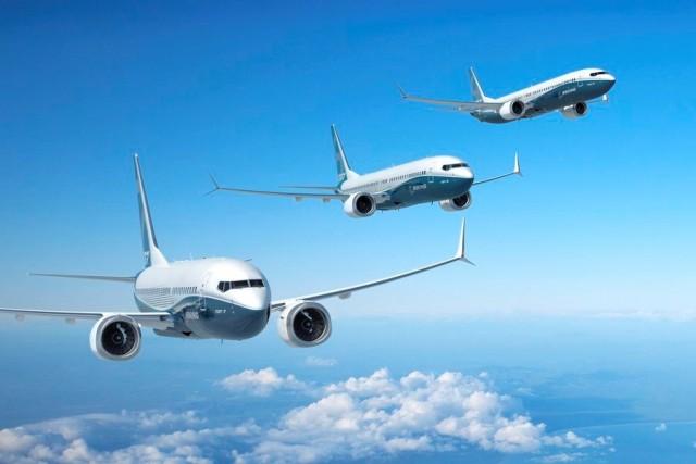 Τεράστια η ζήτηση για επιβατικά αεροσκάφη σε νοτιο-ανατολική Ασία και Ωκεανία