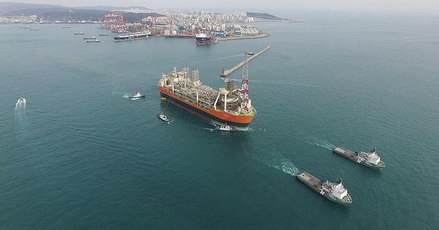 Σημάδια ανάκαμψης εμφανίζει η βιομηχανία πετρελαίου και φυσικού αερίου της Βόρειας Θάλασσας