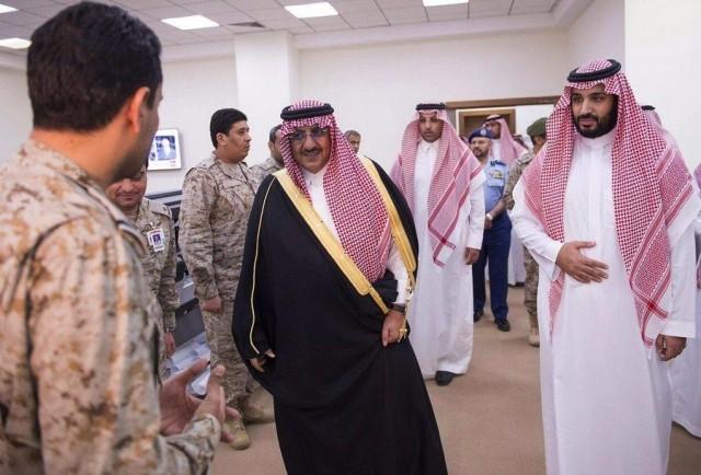 Στροφή στην βιομηχανική παραγωγή και τον ορυκτό πλούτο σχεδιάζει η Σαουδική Αραβία