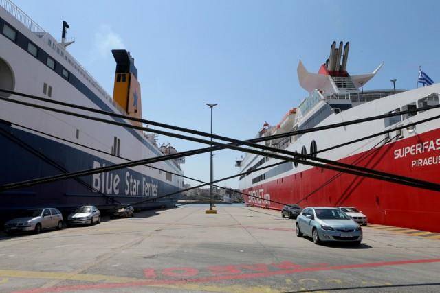 Νέα 48ωρη απεργία από την ΠΝΟ – Δεμένα τα πλοία μέχρι την Κυριακή