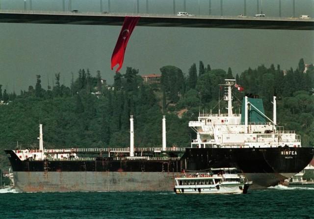 Μικρή κάμψη η αγορά στα Suezmax, σταθεροί οι ναύλοι στα Capesize
