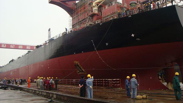 O Όμιλος Μυτιληναίου ετοιμάζεται να δραστηριοποιηθεί στη ναυτιλία
