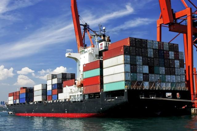 Προς διάλυση ακόμα δύο αδελφά πλοία μεταφοράς εμπορευματοκιβωτίων