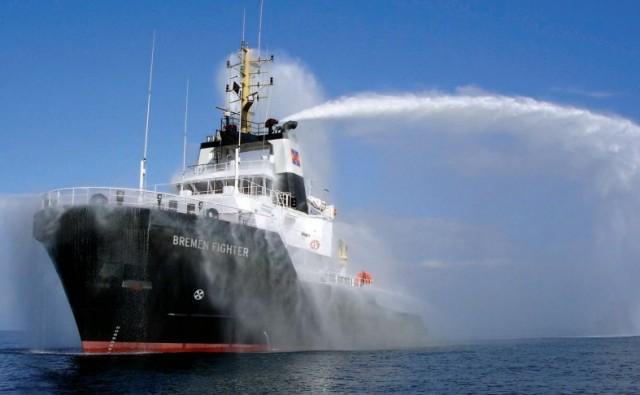Η μία κατόπιν της άλλης γερμανικές ναυτιλιακές εταιρείες περνούν σε ξένα χέρια
