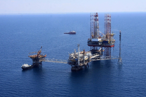 Εγκρίθηκε από το Ισραήλ η απόκτηση των κοιτασμάτων φυσικού αερίου Karish και Tanin από την Energean