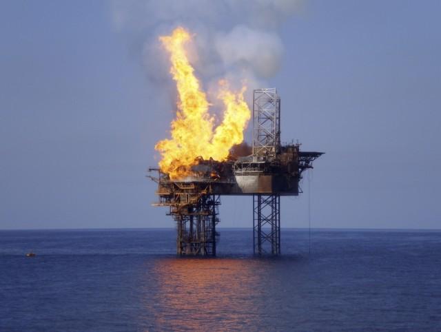 Αυξήθηκαν οι τιμές αργού πετρελαίου τύπου Brent