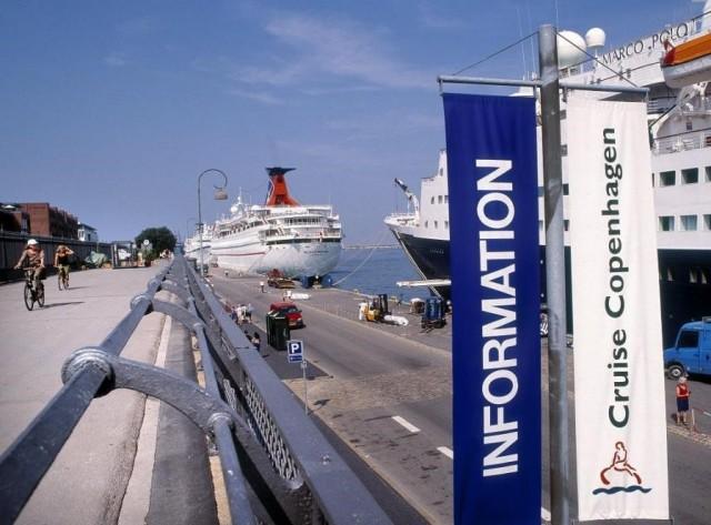 1.900 νέες θέσεις εργασίας δημιούργησε ο τουρισμός κρουαζιέρας στην Δανία
