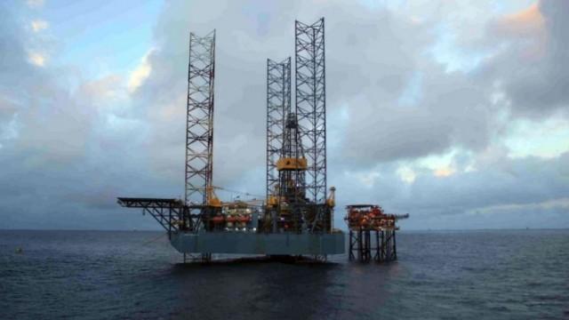 Η BP ξεκινά γεωτρήσεις για φυσικό αέριο στην Βόρεια Θάλασσα