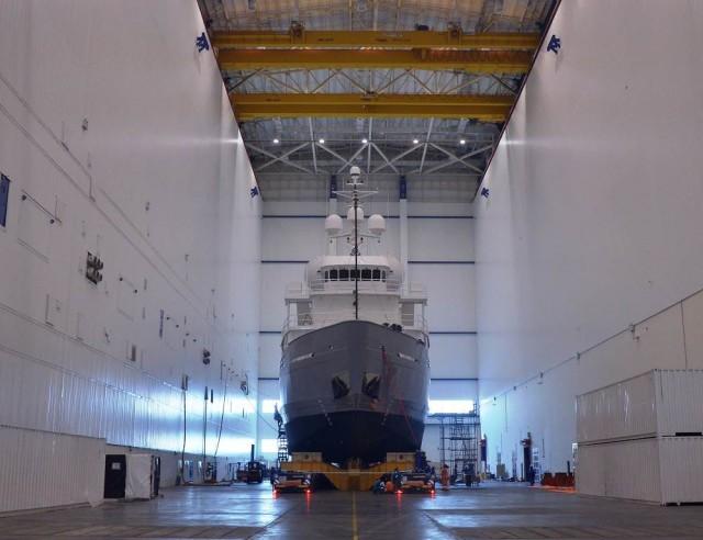 Η Damen θα κατασκευάσει 16 ferries για την Ακτή Ελεφαντοστού
